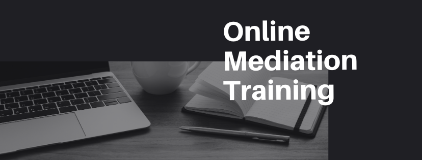 Online mediationi training 2
